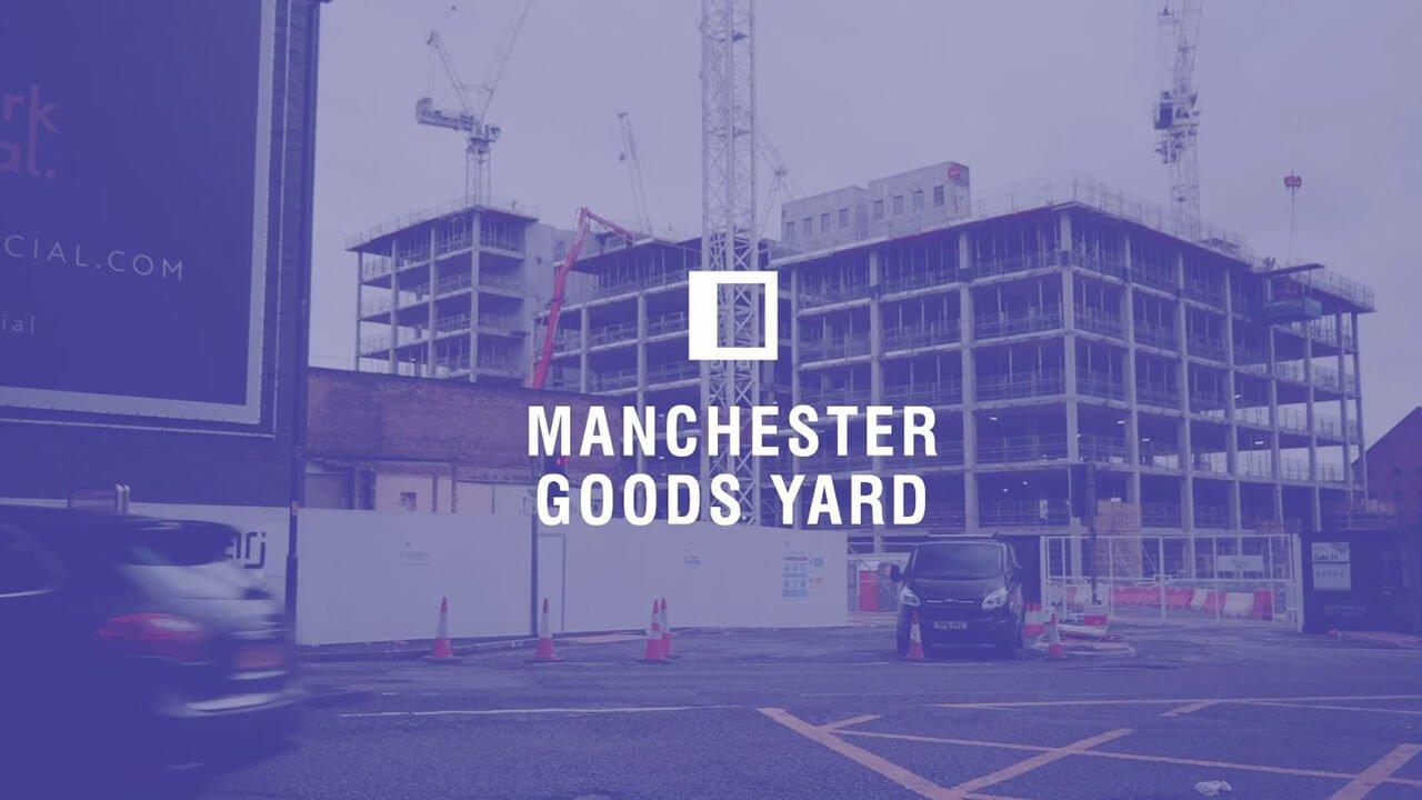 Manchester Goods Yard