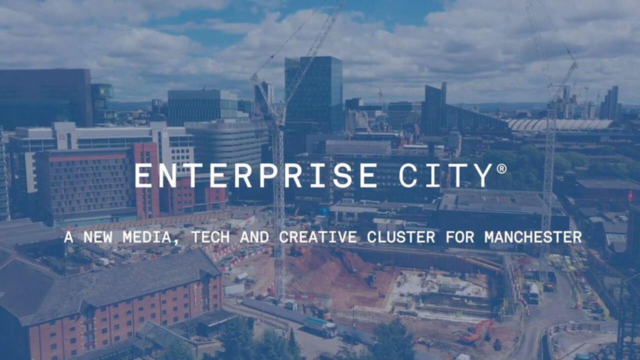 Enterprise City - Debrief autumn 2019